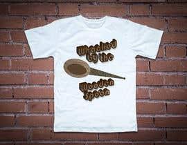 #6 pёr Italian American T-Shirt Design nga masroorahmedkhan
