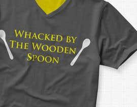 #13 pёr Italian American T-Shirt Design nga rafsansheikh1