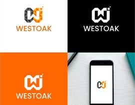 "#232 for Create a Company Logo for ""Westoak"" by mydesigns52"