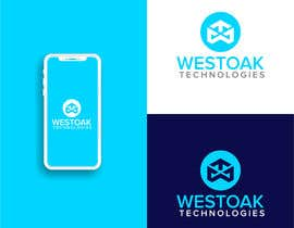 "#258 for Create a Company Logo for ""Westoak"" af mdhasnatmhp"