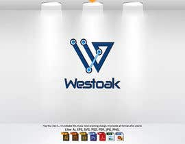 "#259 for Create a Company Logo for ""Westoak"" af kawshair"