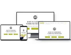 #4 for Wordpress Theme that fits requirements by markmayaweb