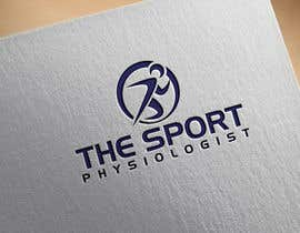 #153 for Design a logo for a Sports Physiologist by sshanta90081