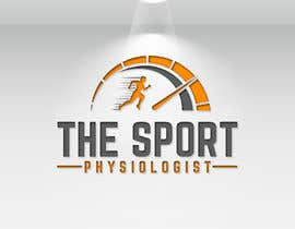 #236 for Design a logo for a Sports Physiologist by mdtazulislambhuy