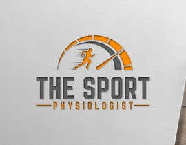 #237 for Design a logo for a Sports Physiologist by mdtazulislambhuy