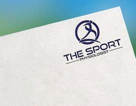 #168 dla Design a logo for a Sports Physiologist przez atiachowdhury88