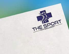 #169 dla Design a logo for a Sports Physiologist przez atiachowdhury88
