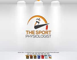 #277 cho Design a logo for a Sports Physiologist bởi kawshair