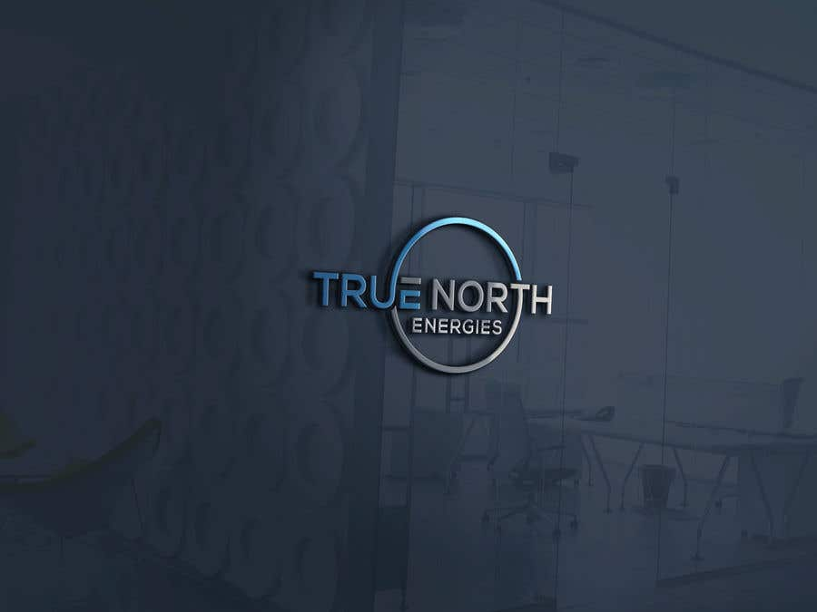 Contest Entry #32 for Create a Logo for True North Energies