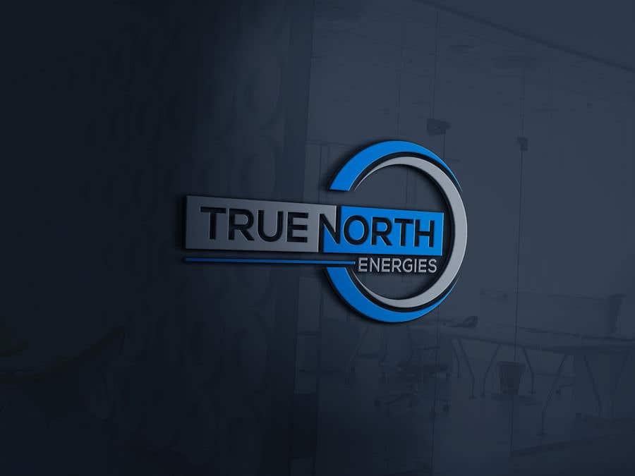 Penyertaan Peraduan #                                        202                                      untuk                                         Create a Logo for True North Energies