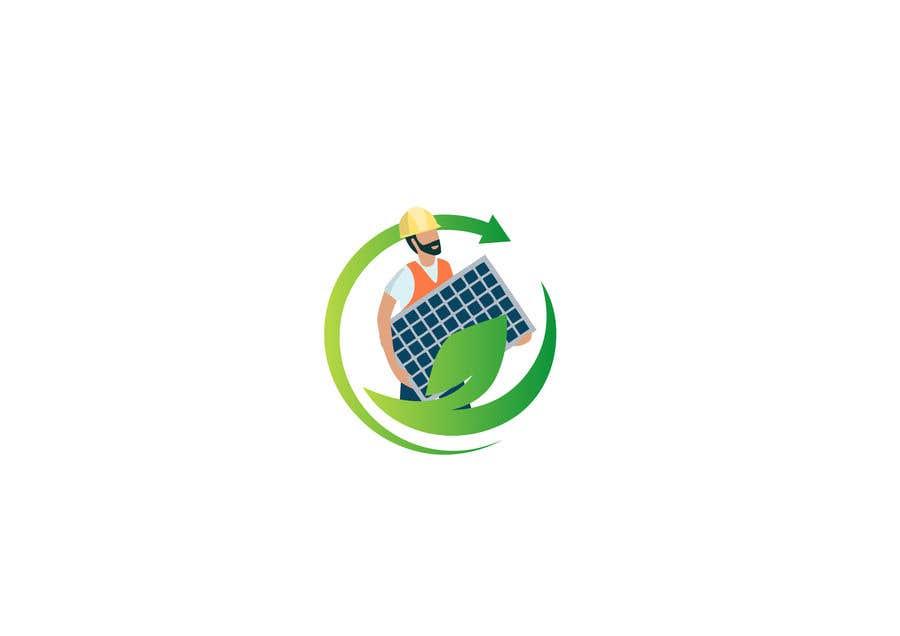 Contest Entry #34 for Design Logo for Solar technology