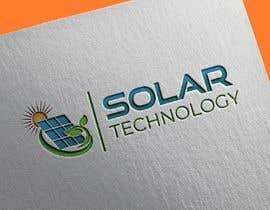 #11 for Design Logo for Solar technology by Rakibul0696