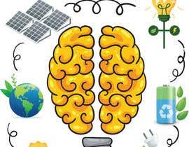 #18 for Design Logo for Solar technology by designerAmine