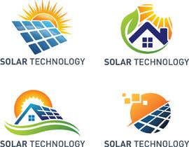 #7 for Design Logo for Solar technology by canveysel