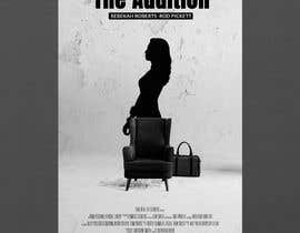 #42 for Create a Movie Poster - The Audition af IslamNasr07