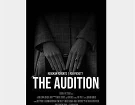 #52 for Create a Movie Poster - The Audition af tabitaprincesia