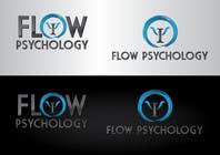Graphic Design Inscrição do Concurso Nº34 para Logo Design for Flow Psychology