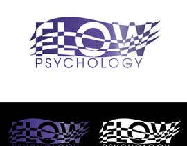 AnaKostovic27 tarafından Logo Design for Flow Psychology için no 35