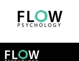 AnaKostovic27 tarafından Logo Design for Flow Psychology için no 42