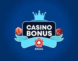 #127 for Logo Needed for CasinoBonus.email af mdtazulislambhuy