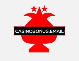 #132 for Logo Needed for CasinoBonus.email af solaymanali618