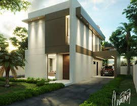 #65 for House exterior design - Elevation plans by indrabudiman80