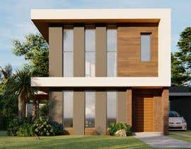 #9 for House exterior design - Elevation plans by KendrickSupnet