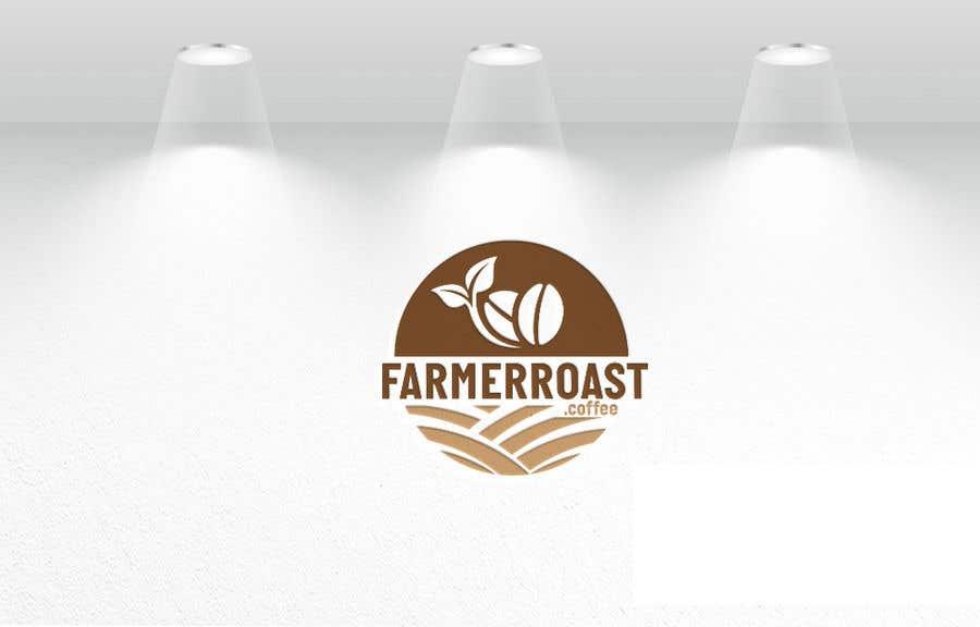 Penyertaan Peraduan #                                        149                                      untuk                                         farmer roast