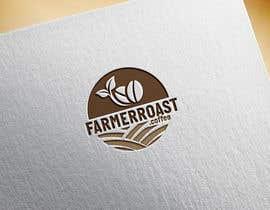 #150 untuk farmer roast oleh eddesignswork