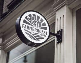 #153 untuk farmer roast oleh eddesignswork