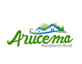 #223 for Logo for Rural Accomodation business by biswasshuvankar2