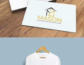 #218 for Logo / Business Cards / shirt designs by BMdesigen