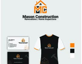 #240 for Logo / Business Cards / shirt designs by PIexpert