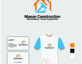 #244 for Logo / Business Cards / shirt designs by PIexpert