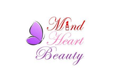 Konkurrenceindlæg #                                        22                                      for                                         Logo Design for Beauty Website