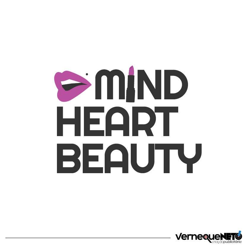 Konkurrenceindlæg #                                        15                                      for                                         Logo Design for Beauty Website