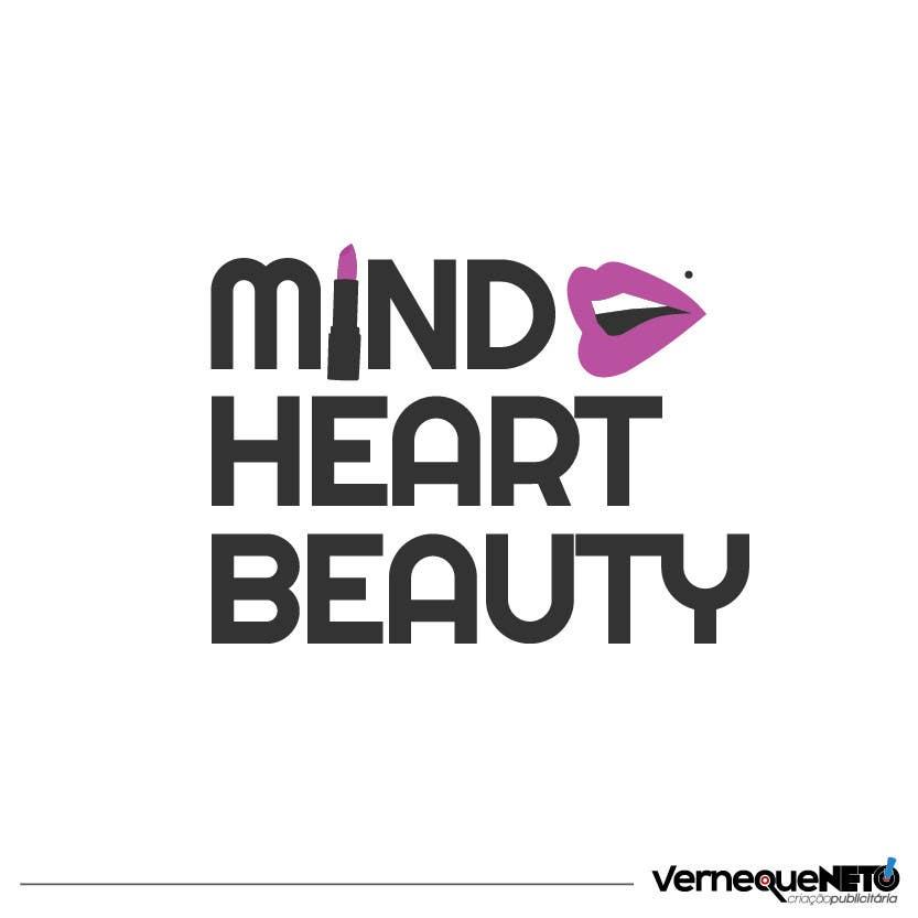 Inscrição nº 16 do Concurso para Logo Design for Beauty Website
