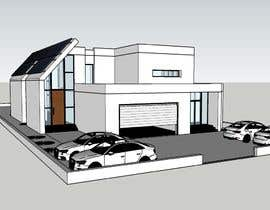#7 for House Design- In Sketchup by archiclan