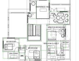 #11 für House Design- In Sketchup von rkiome