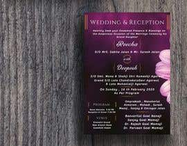 Zalabhagirath tarafından Build an e-card for wedding için no 7