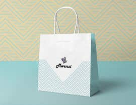 #44 cho Logo and Packaging bag design bởi omit6984