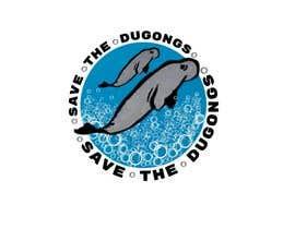 #39 cho Graphic Design for Endangered Species - Dugong bởi syedayanumair808