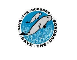 #40 for Graphic Design for Endangered Species - Dugong by syedayanumair808
