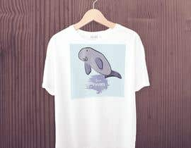 #38 cho Graphic Design for Endangered Species - Dugong bởi AmirM01