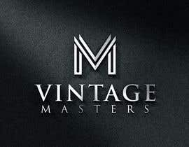 #97 cho Design a Logo for a Vintage Watches seller bởi Graphicbuzzz
