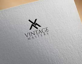#123 cho Design a Logo for a Vintage Watches seller bởi graphicrivar4