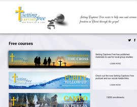 #181 for Banner For New Ministry by Rajib1688