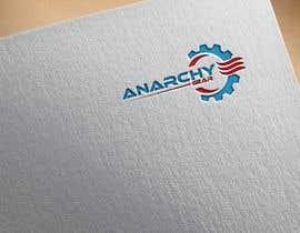 #456 for Anarchy Gear Logo Contest by Sunrise121