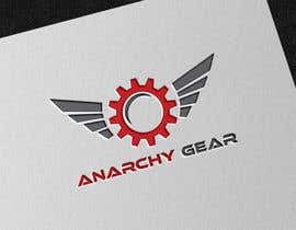 #463 for Anarchy Gear Logo Contest by Shahnaz45