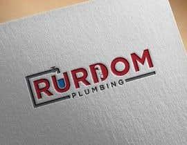 #370 для Modern Plumbing Business Logo от mahedims000